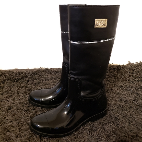Michael Kors Shoes | Patent Leather